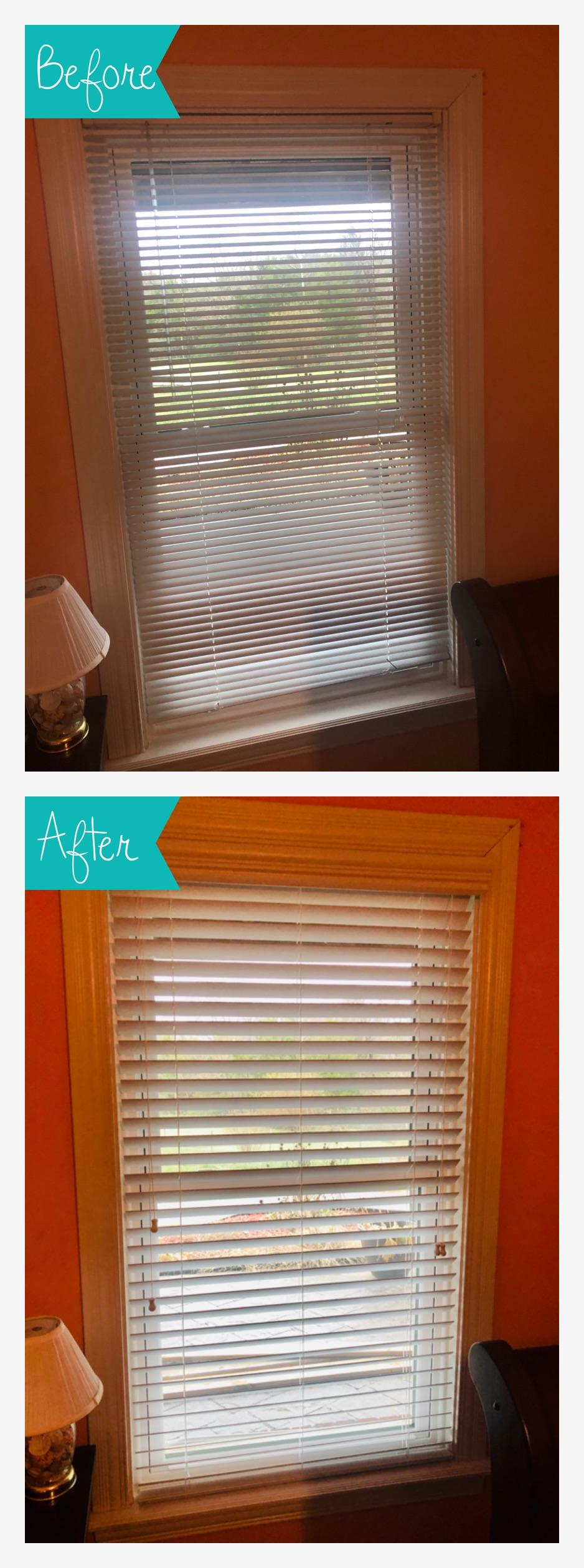 Kentuckiana Blinds Another Whole House Of Caco Blinds In Coxs Creek Ky